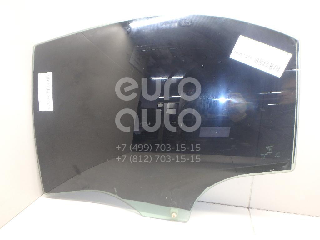 Купить Стекло двери задней левой Mazda Mazda 6 (GG) 2002-2007; (GK2A73511A)