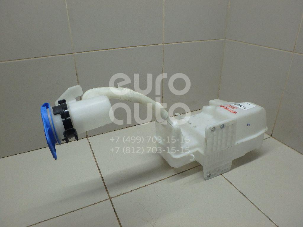 Купить Бачок омывателя лобового стекла VW Jetta 2011-; (5C6955453S)