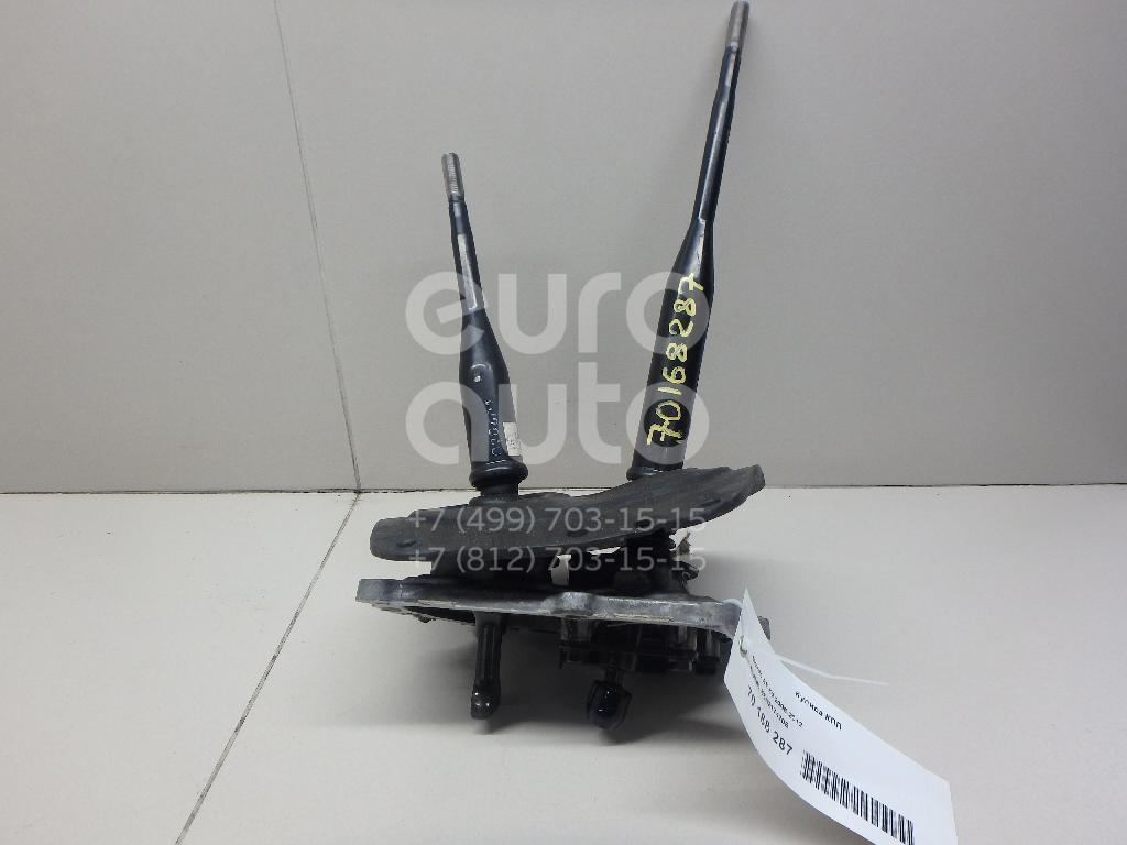 Купить Кулиса КПП Mazda BT-50 2006-2012; (S5A217470B)