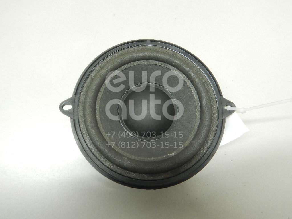 Динамик Renault Megane II 2003-2009; (8200193687)  - купить со скидкой