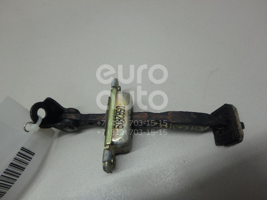 Ограничитель двери Hyundai Sonata V (NF) 2005-2010; (794903K000)  - купить со скидкой