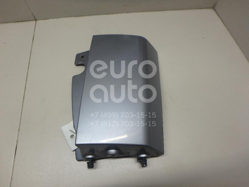 Планка под фонарь левая Opel Meriva 2003-2010; (13130027)