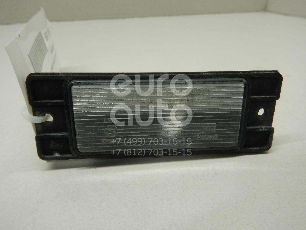 Купить Фонарь подсветки номера Mitsubishi Pajero/Montero Sport (K9) 1997-2008; (MB859364)