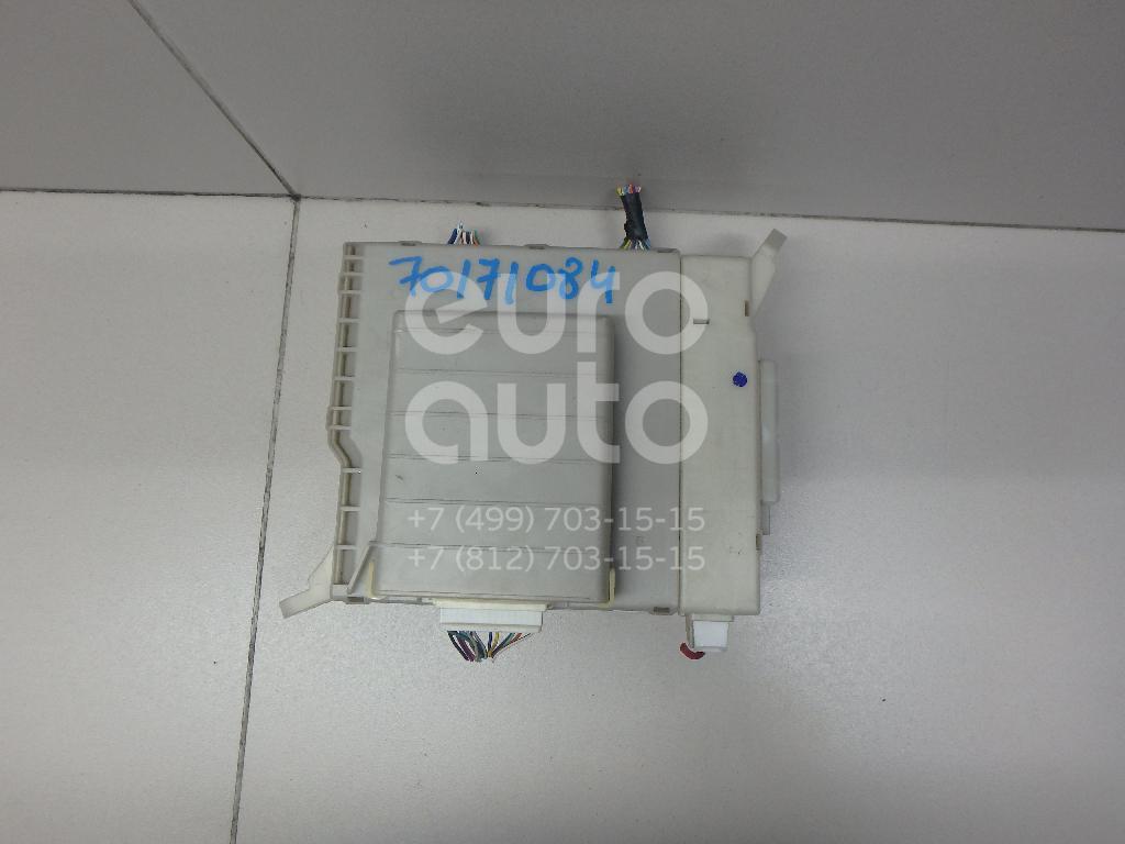 Блок электронный Lexus GS 300/400/430 2005-2011; (8273030321)