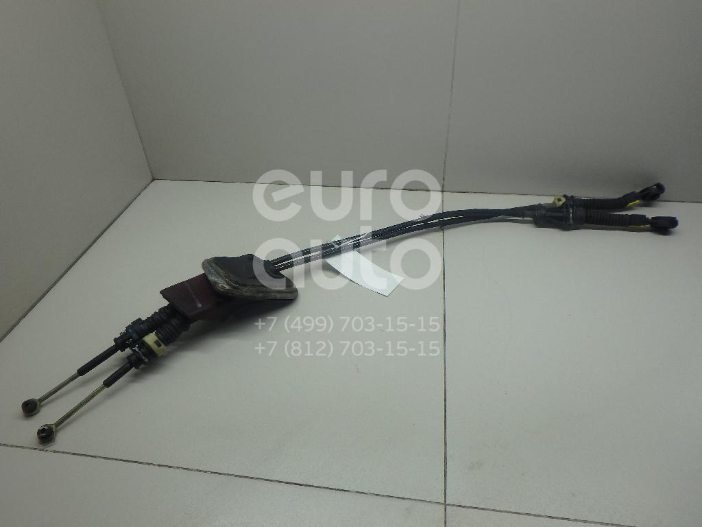 Купить Трос КПП Citroen Xsara Picasso 1999-2010; (2444P4)