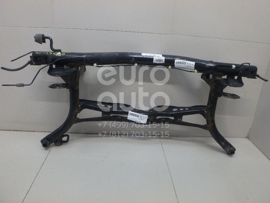 Купить Балка задняя Audi A3 [8P1] 2003-2013; (1K0505315BM)