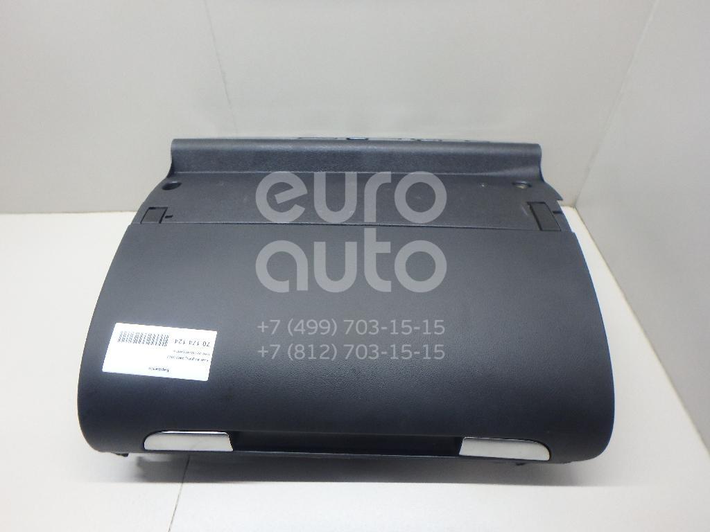 Купить Бардачок Audi A3 [8P1] 2003-2013; (8P1857035R6PS)