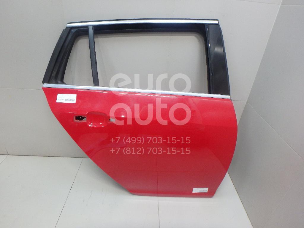 Купить Дверь задняя правая Opel Insignia 2008-2017; (22805993)