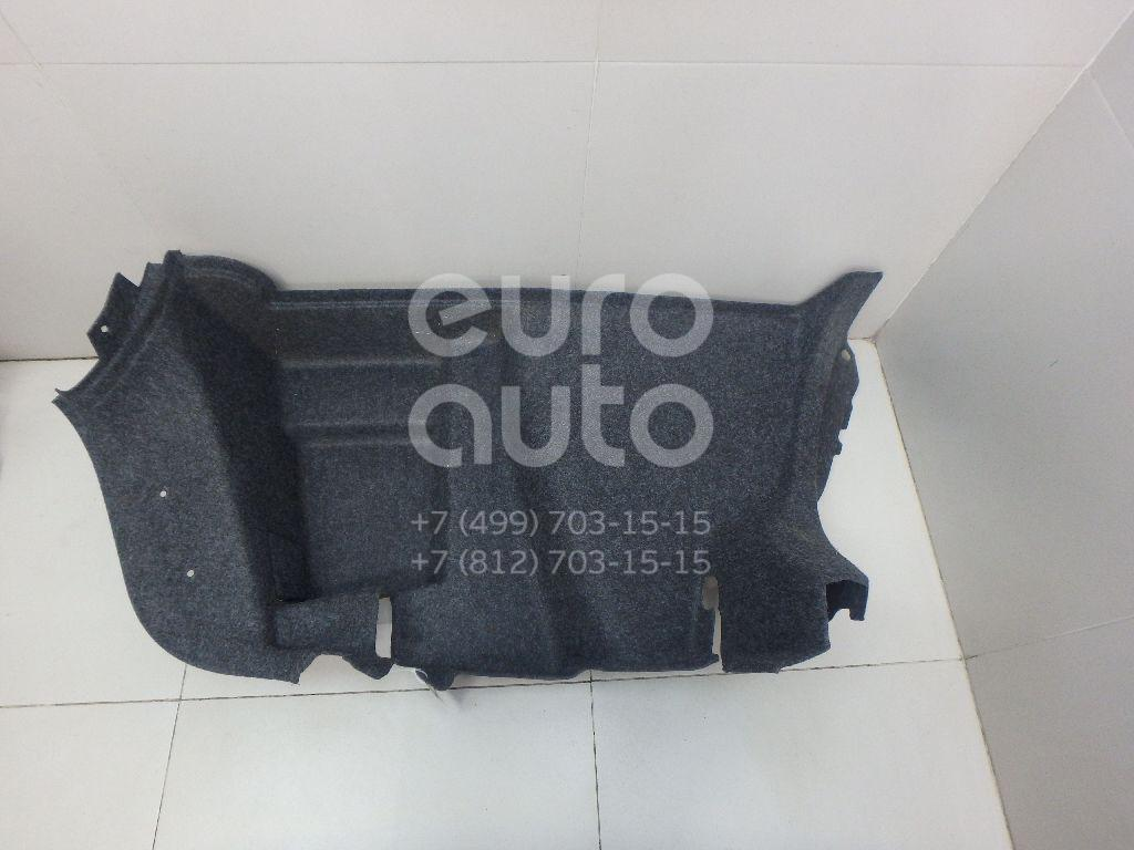 Купить Обшивка багажника VW Jetta 2011-; (5C6867428S1BS)
