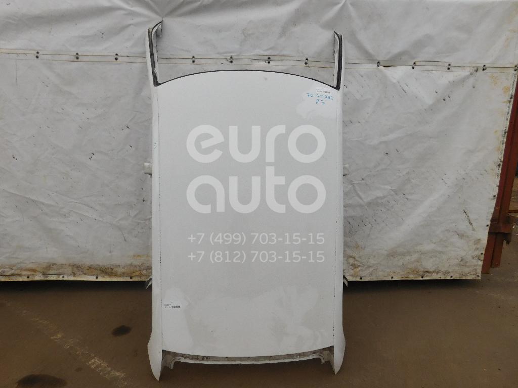 Купить Крыша Audi A3 [8P1] 2003-2013; (8P4817101)