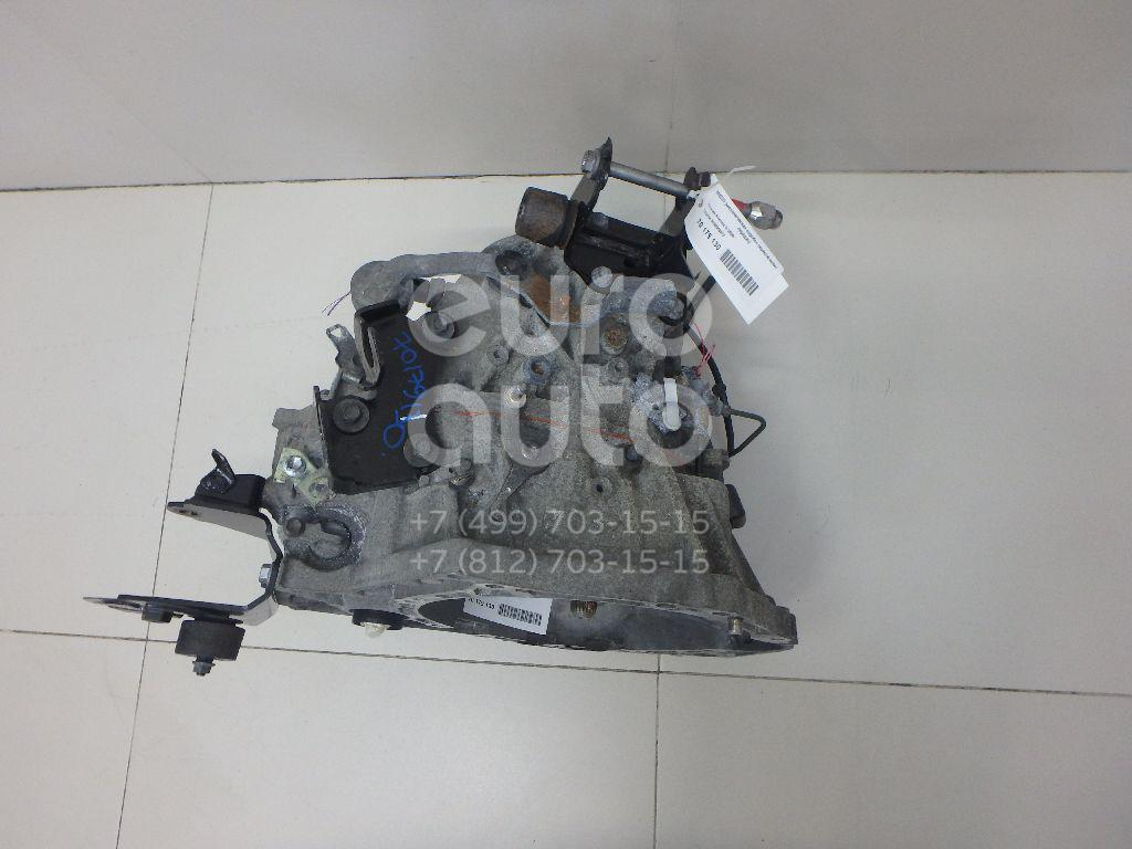 Купить МКПП (механическая коробка переключения передач) Toyota Avensis III 2009-; (3030005070)
