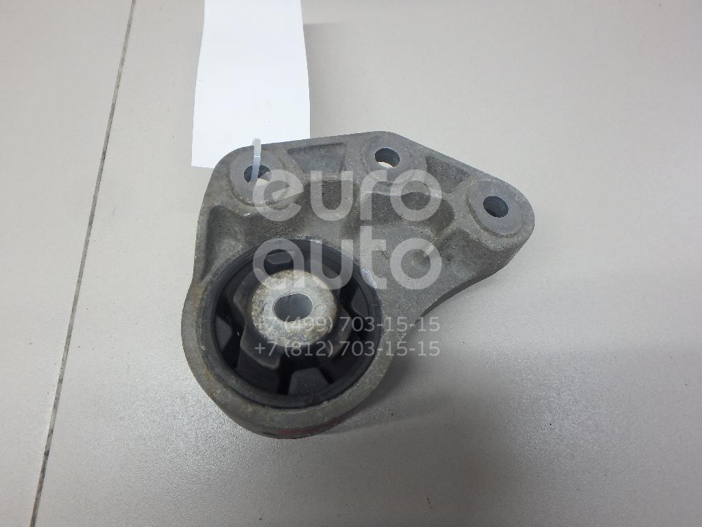 Купить Опора заднего редуктора Audi A4 [B7] 2005-2007; (8E0599125L)