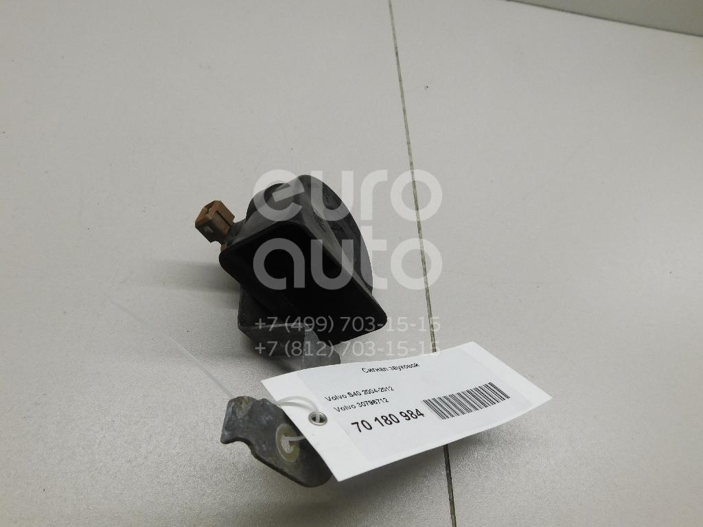 Купить Сигнал звуковой Volvo S40 2004-2012; (30796712)