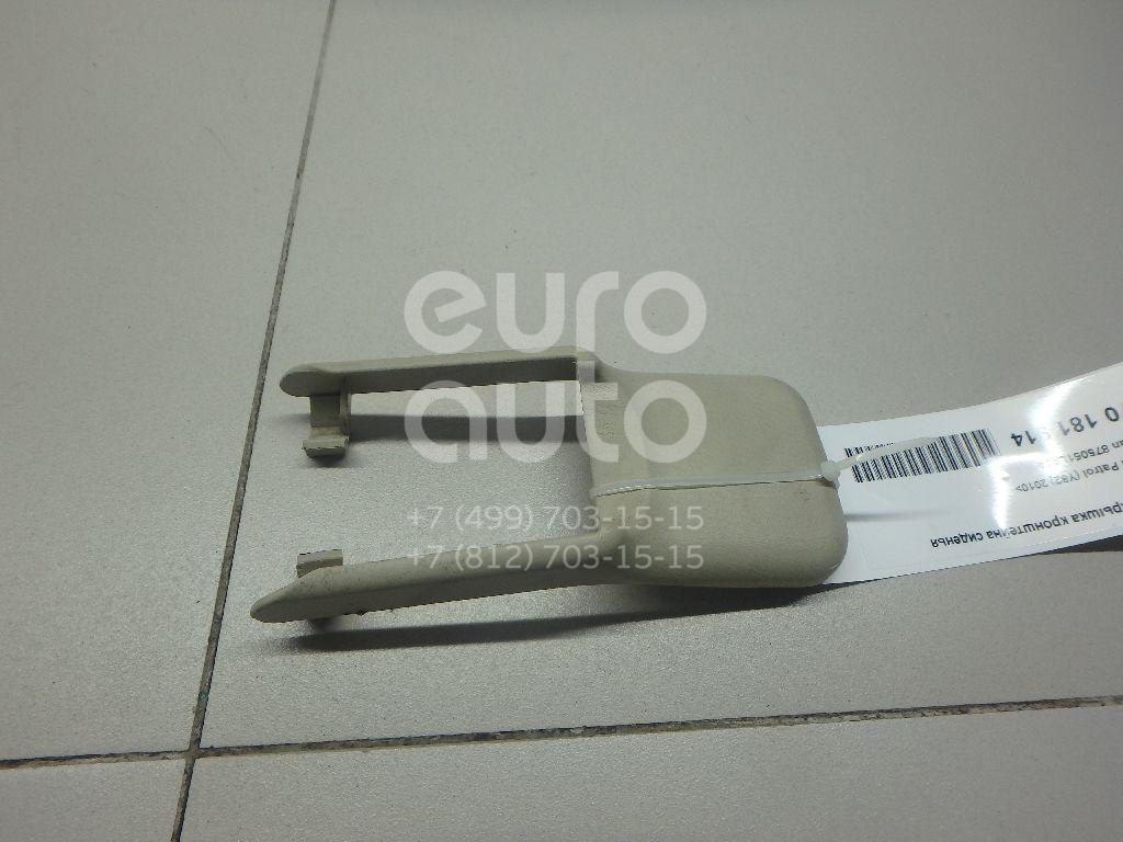 Купить Крышка кронштейна сиденья Nissan Patrol (Y62) 2010-; (875051LA0A)