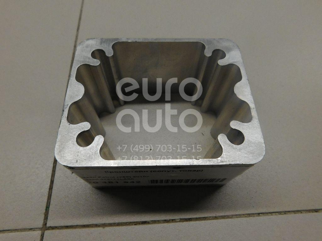 Купить Кронштейн (сопут. товар) Nissan Patrol (Y62) 2010-; (472111LA0A)