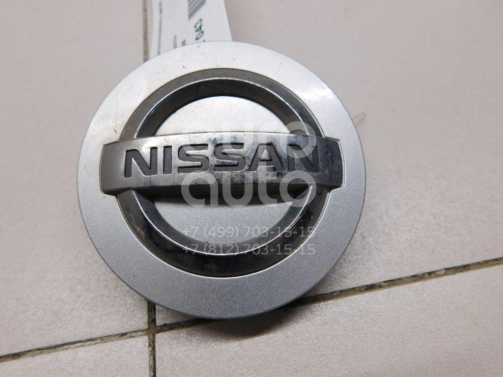 Купить Колпак декор. легкосплавного диска Nissan Patrol (Y62) 2010-; (403421LA2B)