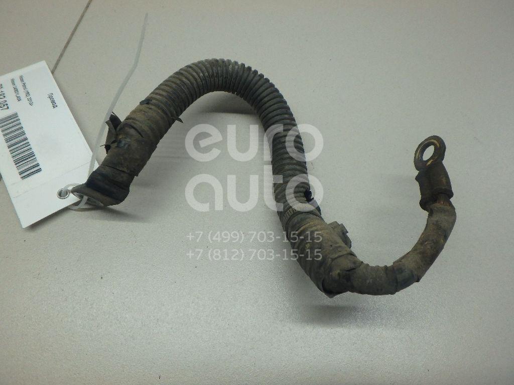 Купить Провод Nissan Patrol (Y62) 2010-; (240831LA0A)