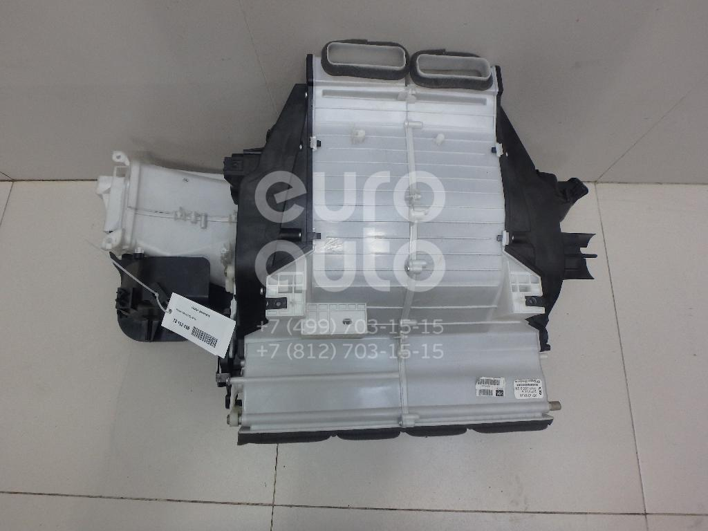 Купить Корпус отопителя Nissan Patrol (Y62) 2010-; (271101LK1A)