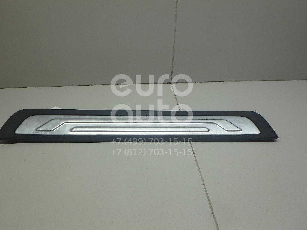 Купить Накладка порога (внутренняя) Kia Sorento 2009-; (858852P100VA)