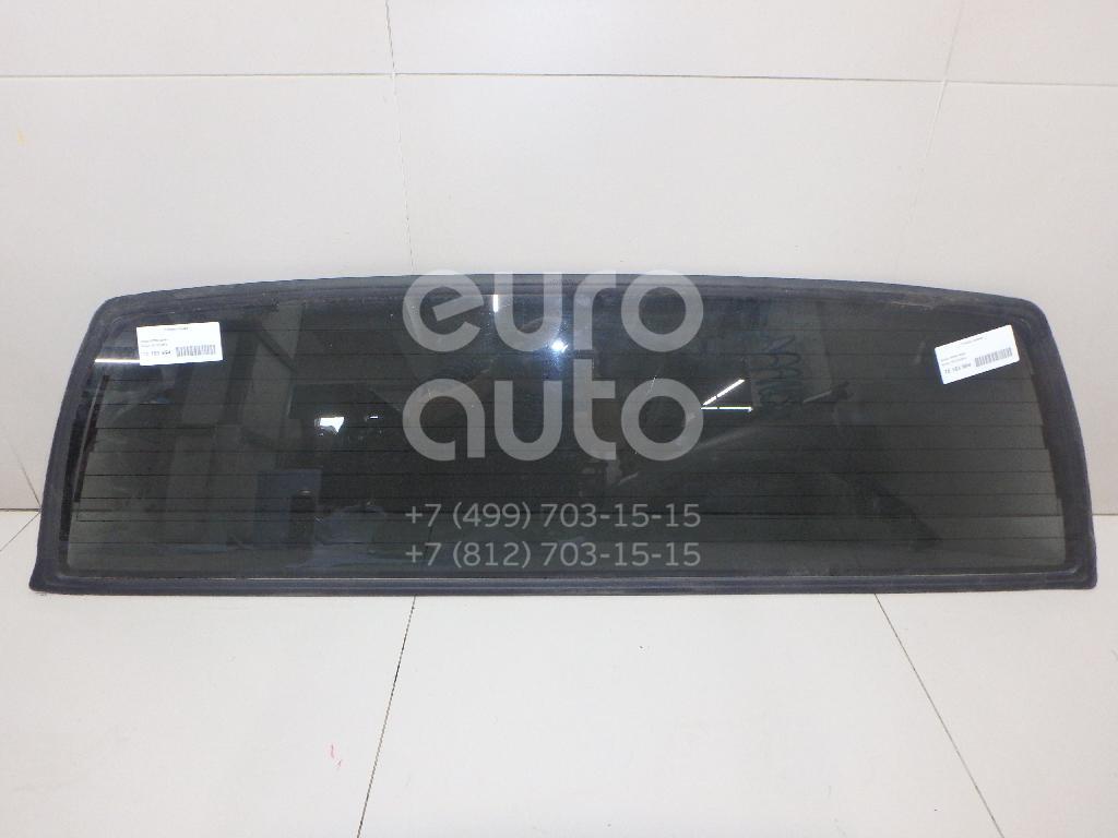 Купить Стекло заднее Nissan NP300 2008-; (79712VK615)