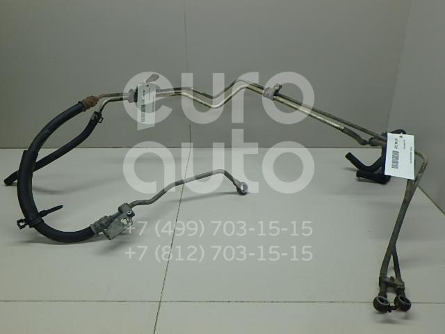 Купить Трубка гидроусилителя Nissan NP300 2008-; (49710VK93A)