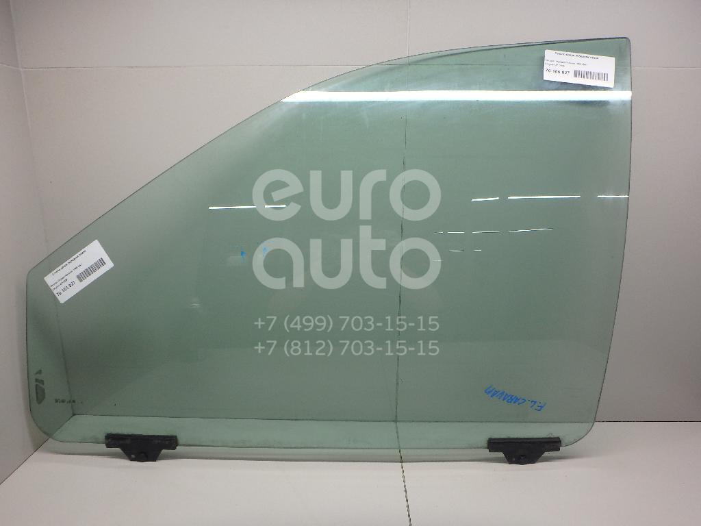 Купить Стекло двери передней левой Chrysler Voyager/Caravan 1996-2001; (4717239)