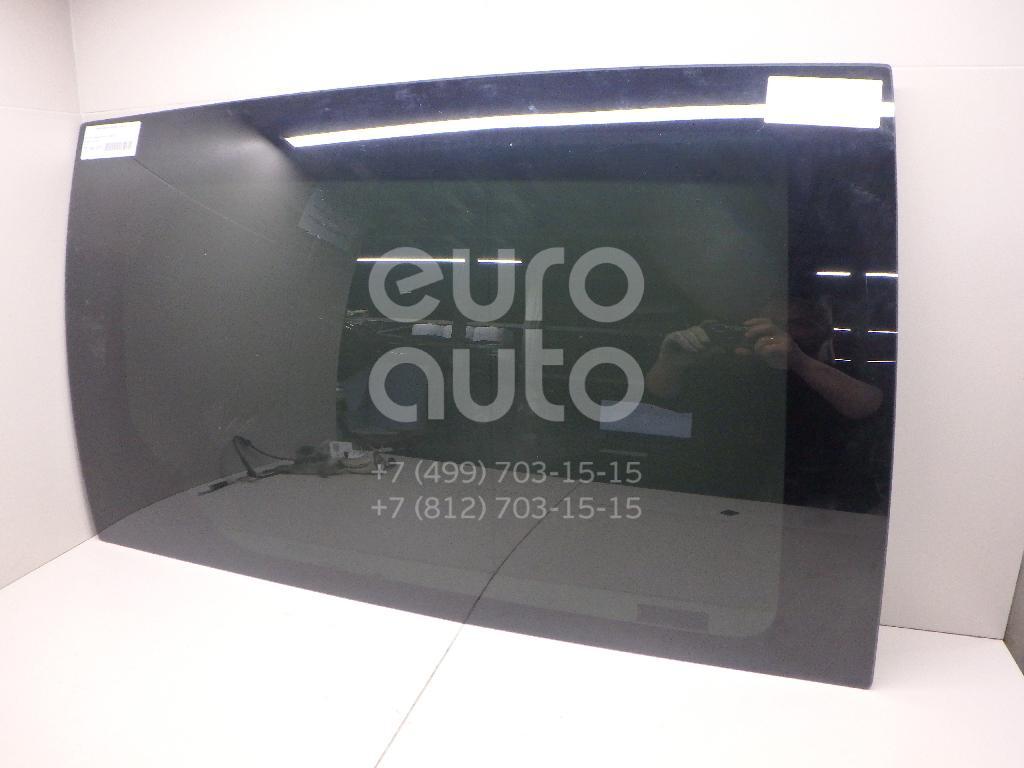 Купить Стекло двери задней правой Chrysler Voyager/Caravan 1996-2001; (4797158)