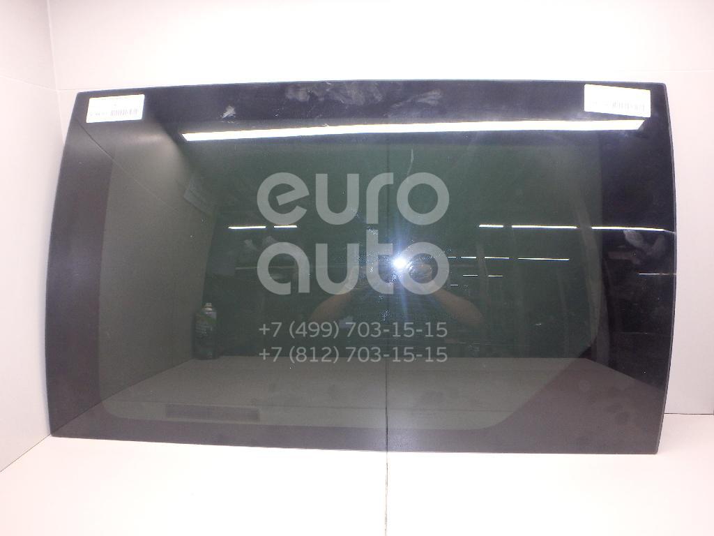 Купить Стекло двери задней левой Chrysler Voyager/Caravan 1996-2001; (4797159)