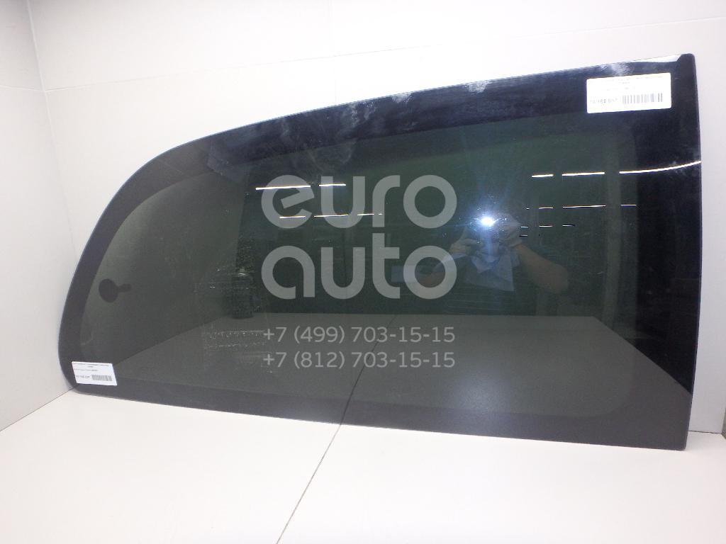 Купить Стекло кузовное открывающееся (форточка) правое Chrysler Voyager/Caravan 1996-2001; (4675728)