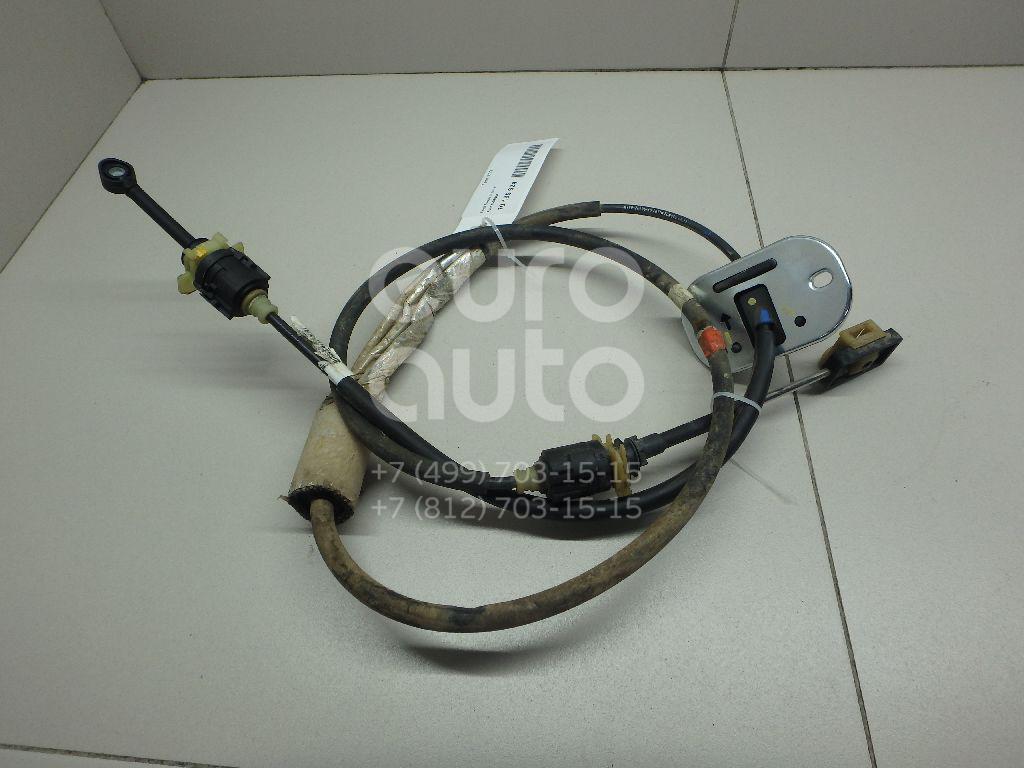 Купить Трос КПП Ford Focus III 2011-; (5298364)