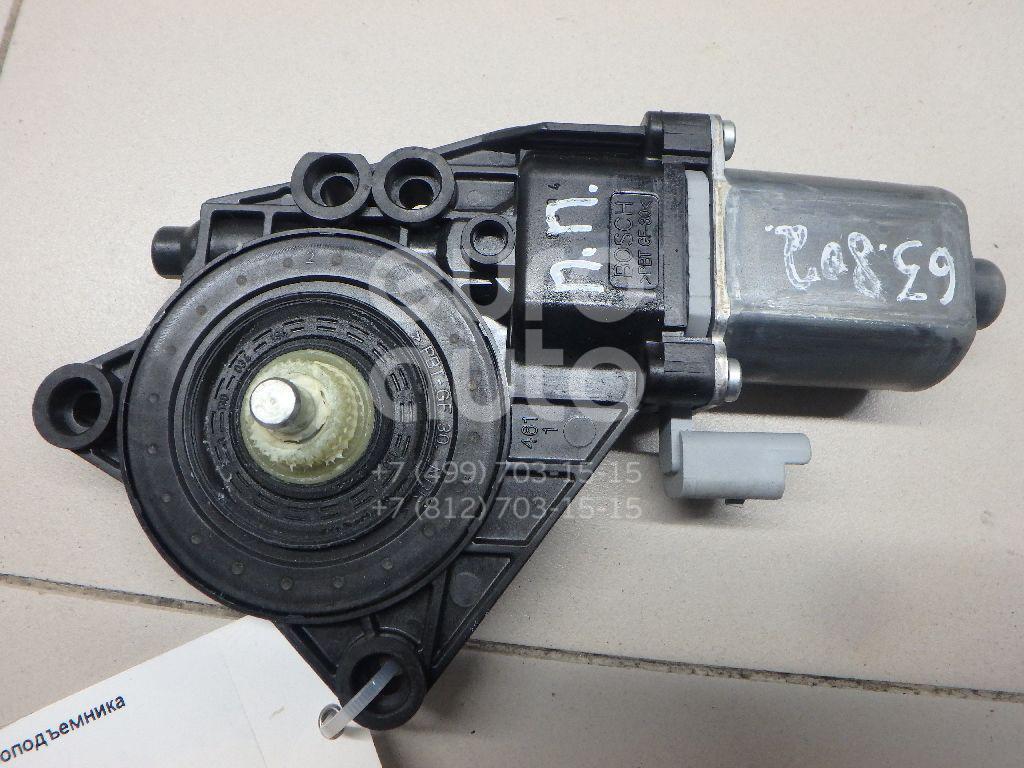 Купить Моторчик стеклоподъемника Hyundai i30 2007-2012; (824602R000)