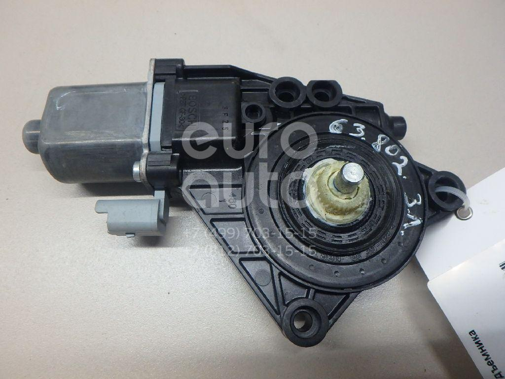 Купить Моторчик стеклоподъемника Hyundai i30 2007-2012; (834602R000)