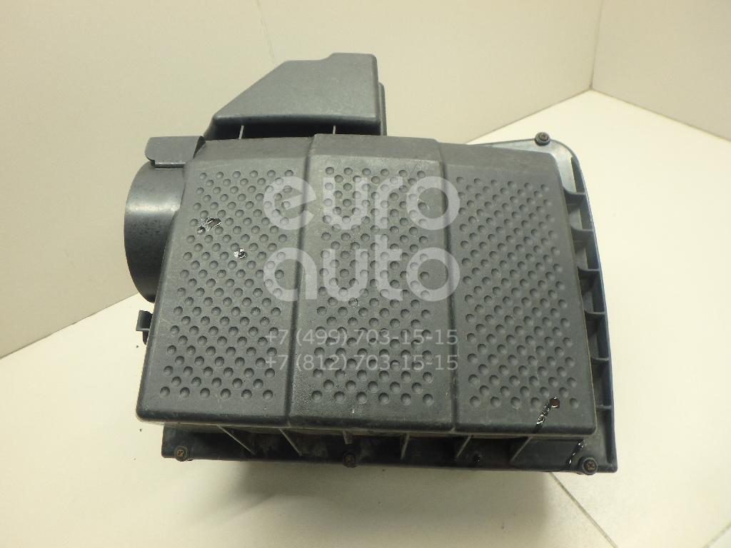 Корпус воздушного фильтра Land Rover Discovery III 2004-2009; (PHB000498)