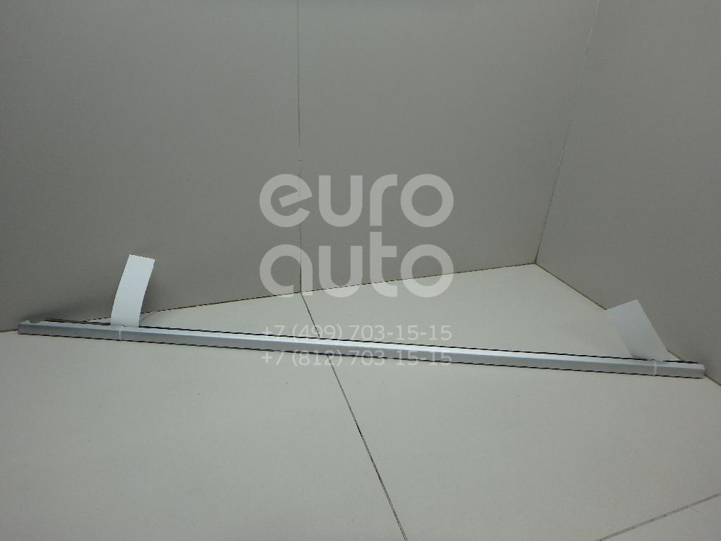 Купить Накладка стекла переднего правого Porsche Cayenne 2003-2010; (95553147200)