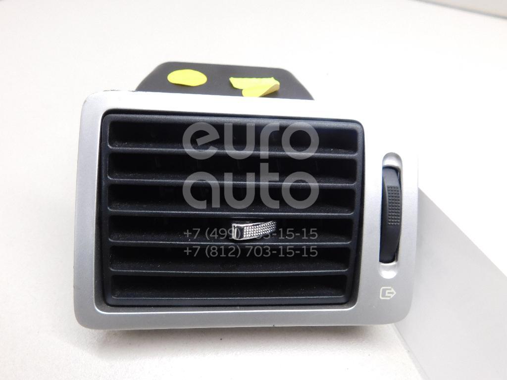 Купить Дефлектор воздушный Peugeot 307 2001-2008; (8264EA)