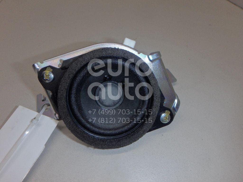 Купить Динамик Mazda CX 9 2007-2016; (TD136696X)