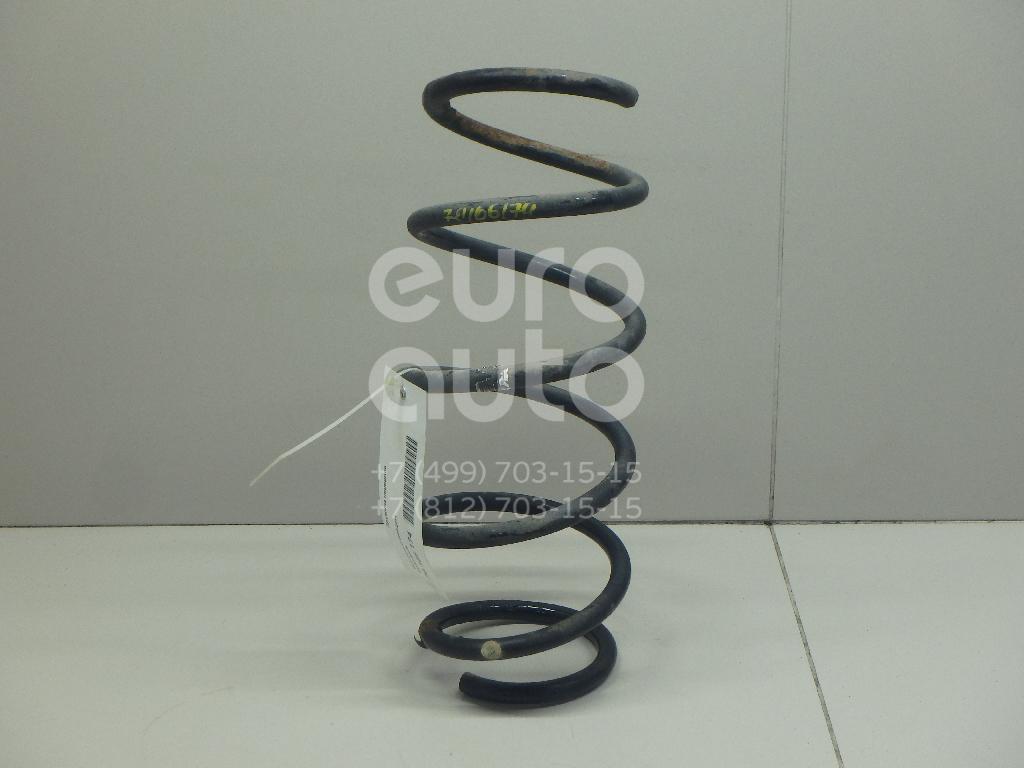 Купить Пружина передняя Opel Corsa D 2006-2015; (93188978)