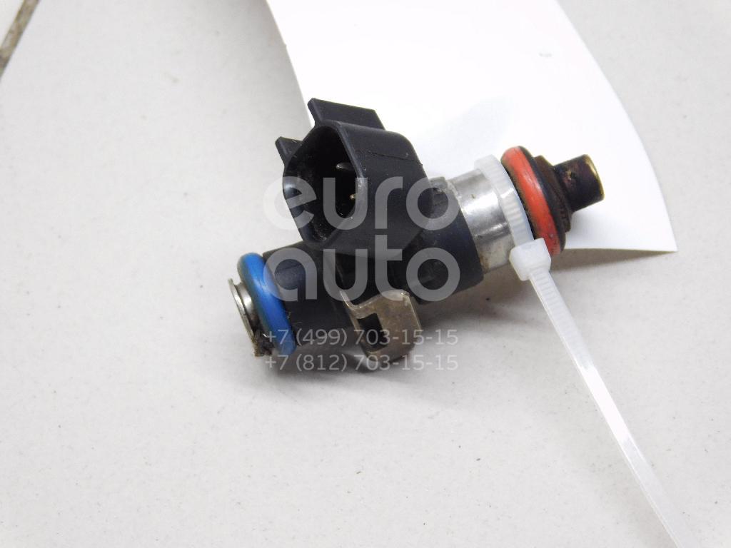 Купить Форсунка инжекторная электрическая Mazda CX 9 2007-2016; (CY0113250)