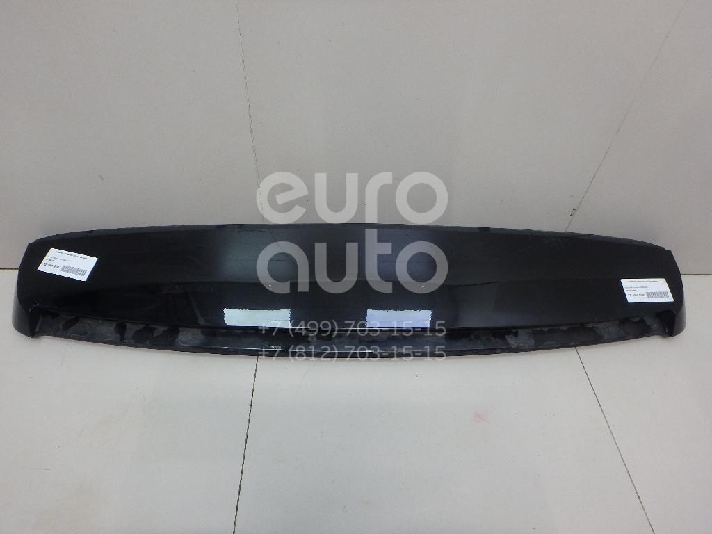 Купить Спойлер (дефлектор) багажника Cadillac Escalade III 2006-2014; (25970660)