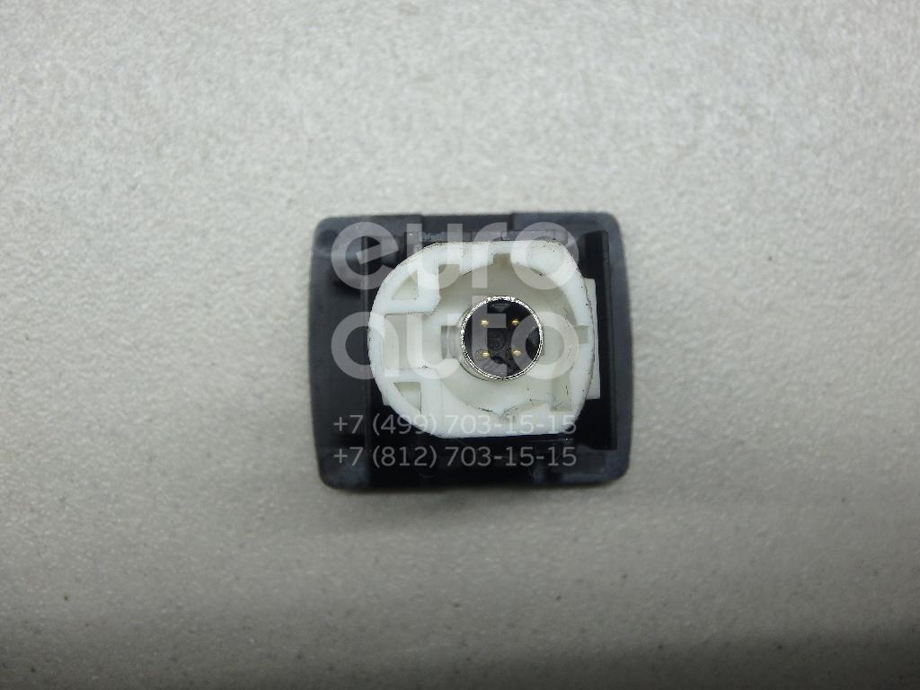 Купить Разъем Mercedes Benz GL-Class X166 (GL/GLS) 2012-; (2188200187)