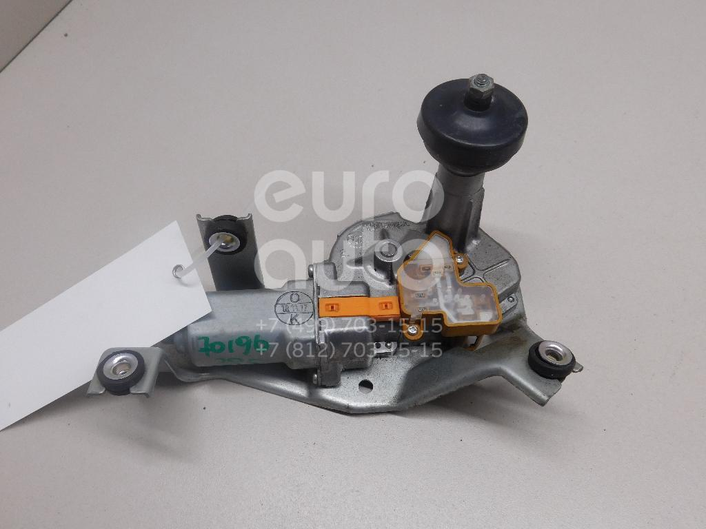 Купить Моторчик стеклоочистителя задний Honda CR-V 2007-2012; (76710SWA003)