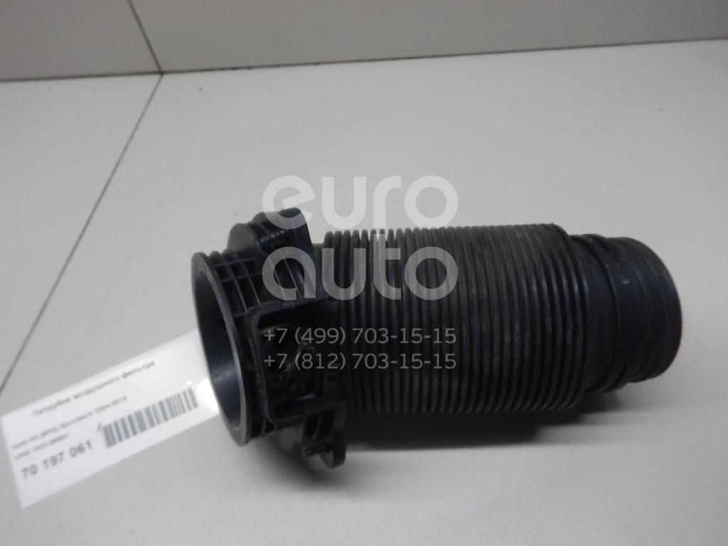 Купить Патрубок воздушного фильтра Audi A3 [8PA] Sportback 2004-2013; (1K0129684)