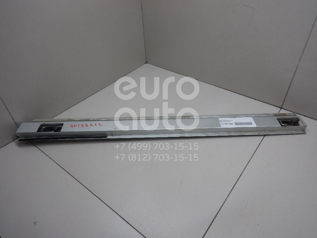 Купить Крепеж BMW X3 E83 2004-2010; (51473411942)