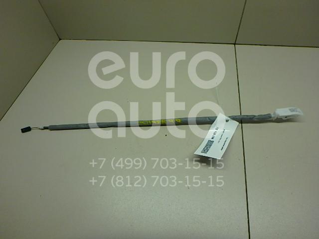 Трос открывания двери BMW 1-серия F20/F21 2011-; (51217242577)