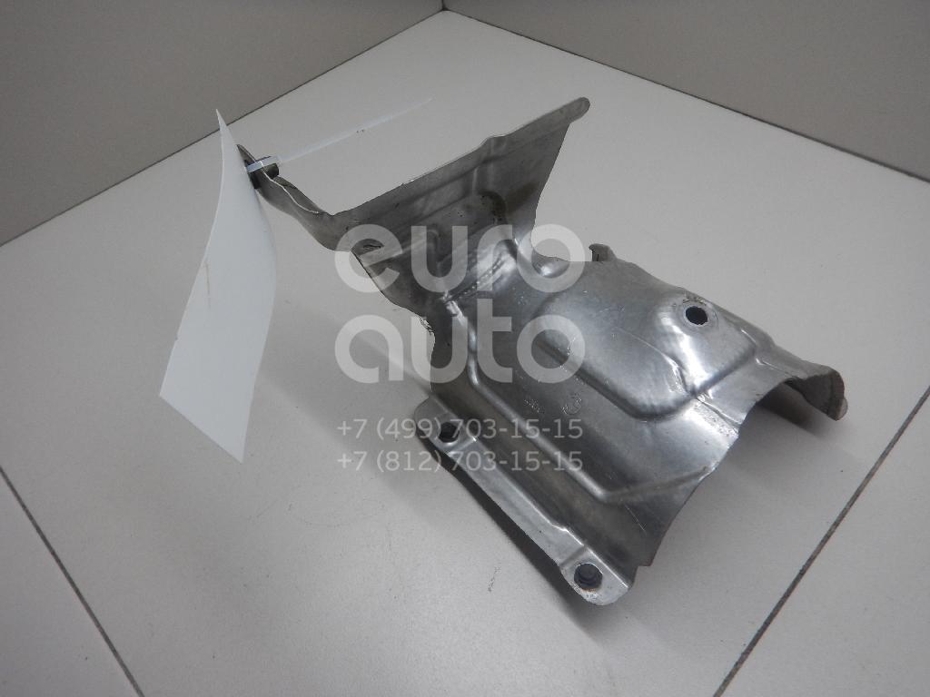 Экран тепловой BMW 1-серия F20/F21 2011-; (11657606648)