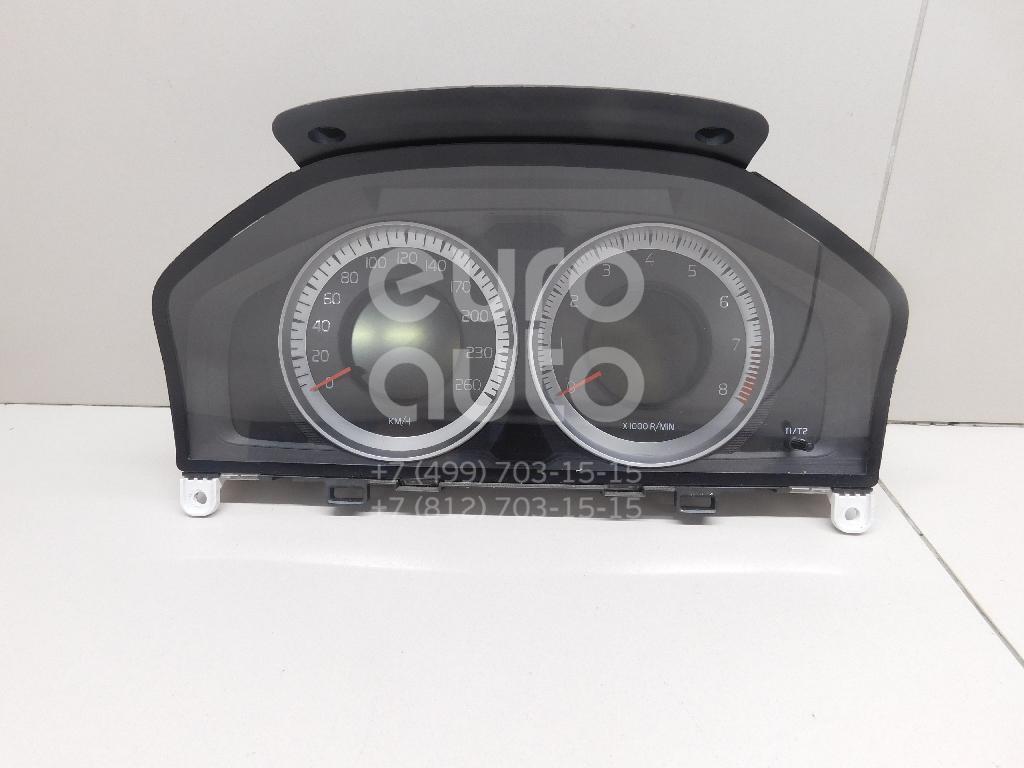 Купить Панель приборов Volvo S60 2010-; (36001835)