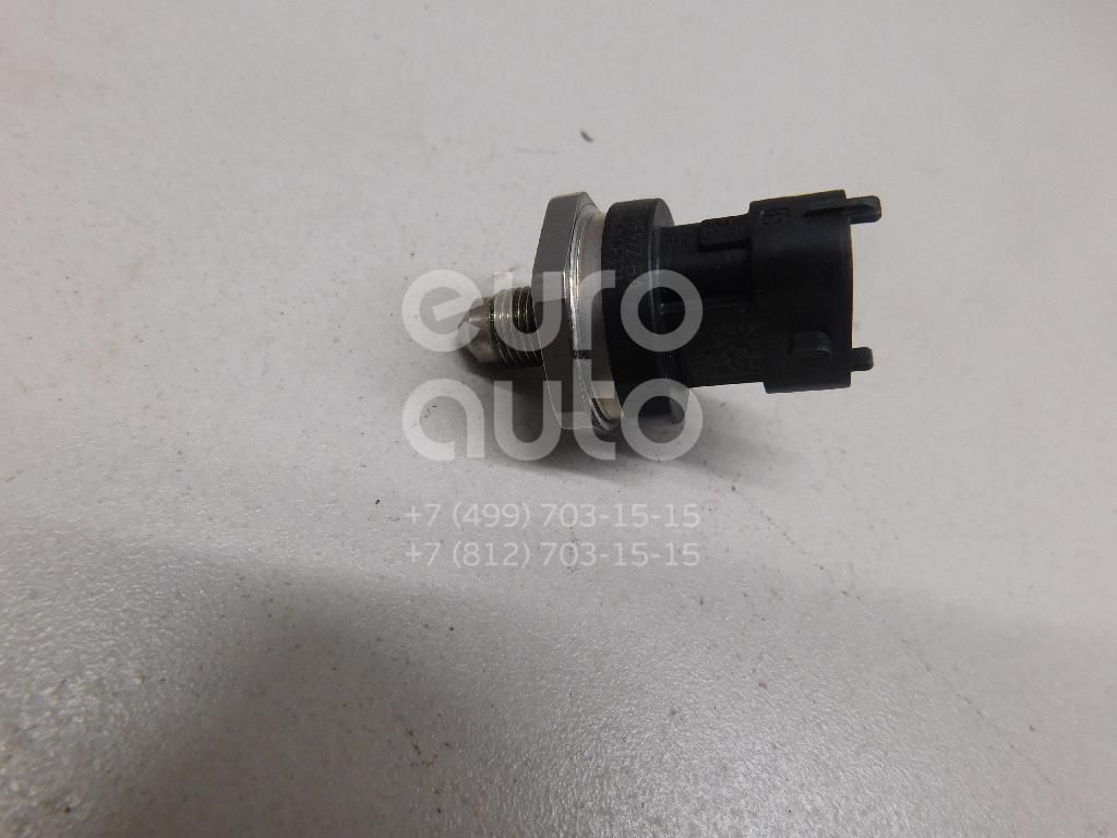 Купить Датчик давления топлива Volvo S60 2010-; (31339211)
