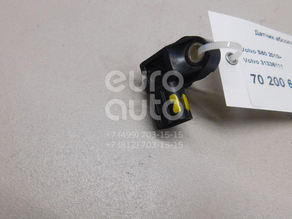 Купить Датчик абсолютного давления Volvo S60 2010-; (31336111)
