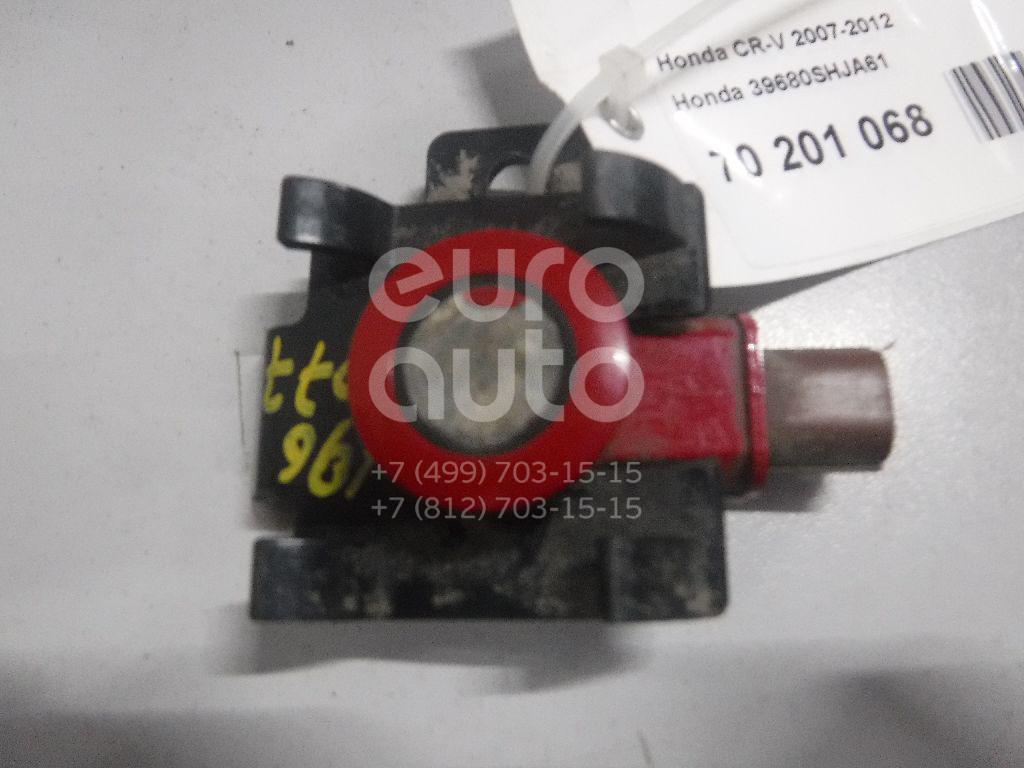 Купить Датчик парковки Honda CR-V 2007-2012; (39680SHJA61)