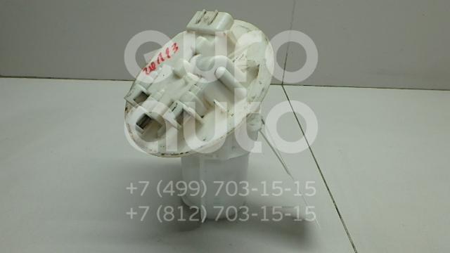 Насос топливный электрический Opel Vectra C 2002-2008; (13178573)